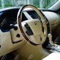 Автомобиль Infiniti QX80