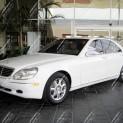 Автомобиль Benz (W220) S класс