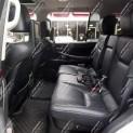 Внедорожник Lexus LX 570